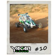 YACAR Carcross 10