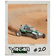 YACAR Carcross 20