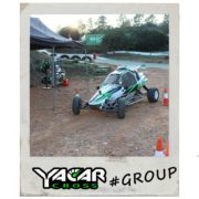 YACAR Carcross GROUP