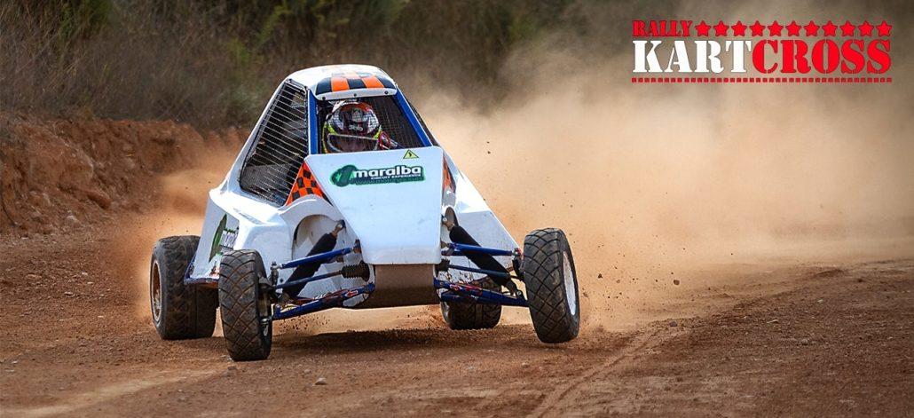 Rally Kart Cross - Maralba Circuit